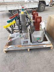 西安柱上10KV组合式真空断路器带计量