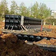 滁州地埋式装配式消防水池