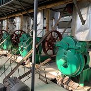 回收油脂厂设备