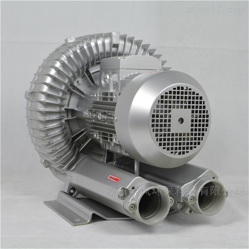 熔喷布吹丝高压风机
