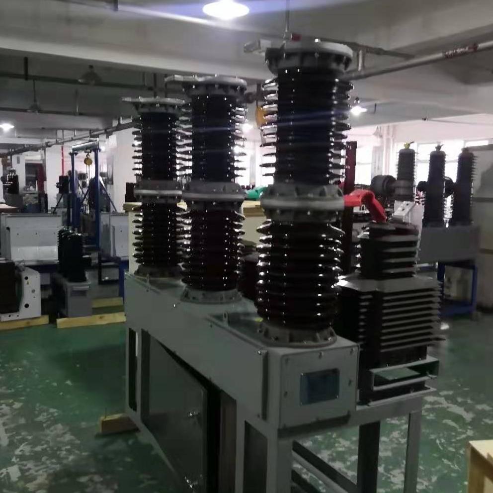 1250A河南省GW7电动操作真空断路器厂家