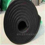 橡塑海綿鋁箔貼面橡塑海綿板隔音隔熱橡塑保溫材料