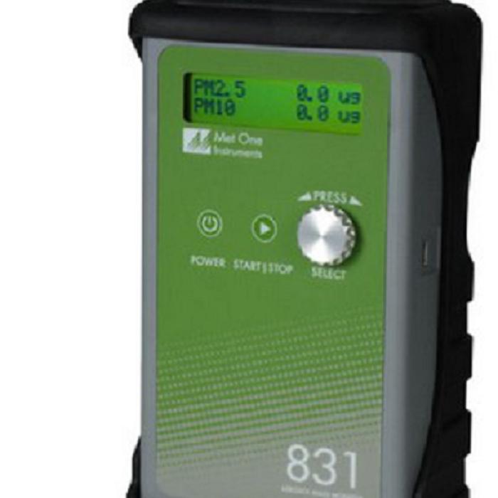 气溶胶(粉尘)测量仪