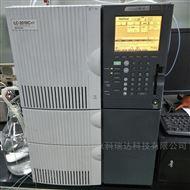 岛津LC-2010二手液相色谱仪维修