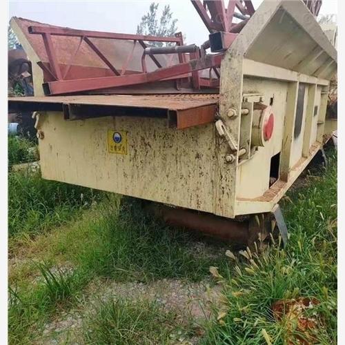 二手木材综合破碎机