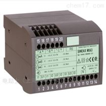 多功能电量变送器SINEAX M560系列