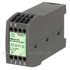 单功能电流变送器SINEAX I542