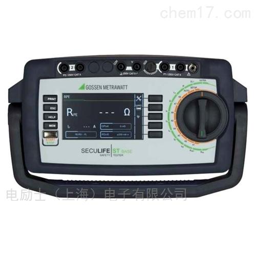 電氣安規測試儀