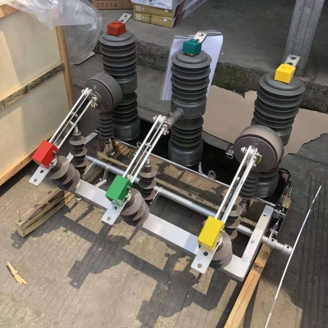 ZW32-12/630电站型户外高压真空断路器厂家