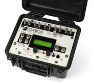 FOXBOX便携式陆生动物呼吸代谢测量系统