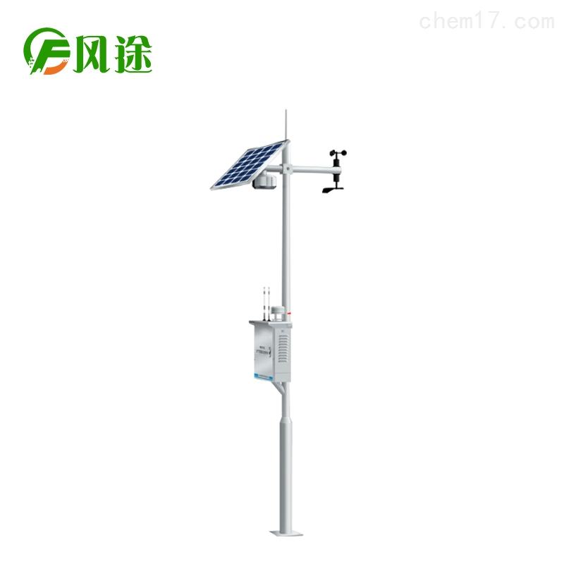 <strong>网格化空气质量检测仪</strong>