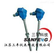 铠装热电阻选型