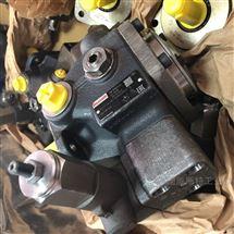 原装力士乐柱塞泵A10VS系列产品检修办法