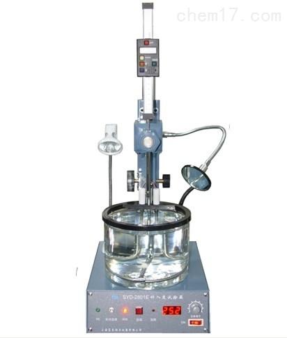 针入度试验器 (沥青)  厂家