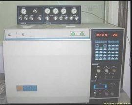 二手气相色谱分析仪