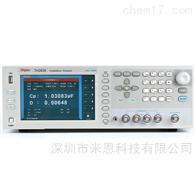 同惠 H2839/TH2839A 精密阻抗分析仪