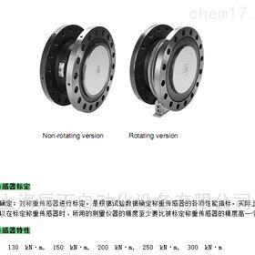 德国HBM代理/T10FH扭矩传感器选型指南