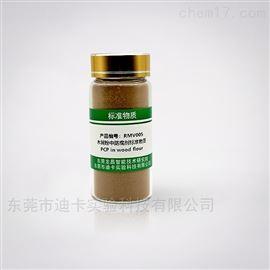 RMV005木屑粉中防腐剂成分分析标准物质