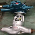 電動高壓鍛鋼焊接截止閥