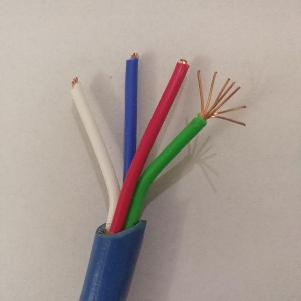国标铠装同轴电缆SYV22报价