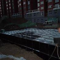 哈尔滨地埋式消防水箱的优点