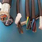 国标优选铜芯阻燃屏蔽电缆ZRRVVP