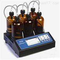 HACH美国哈希生化需氧量BOD分析仪