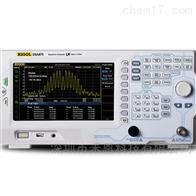 DSA815-TG/A832-TG/A875-TG普源DSA815-TG/A832-TG/A875-TG频谱分析仪