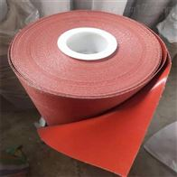 齐全青岛硅胶布厂家供应/硅橡胶防火布
