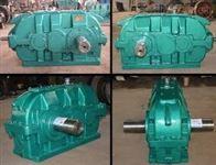 泰兴:DCY450-28-1硬齿面圆锥减速机