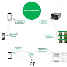 农博士表型数据条码采集管理平台