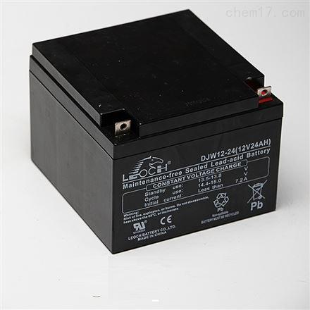 理士蓄电池LHR系列