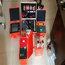 GH-6600A多次脈衝電纜故障測試儀
