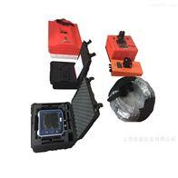 SIR4000便携式隧道地质雷达探测仪