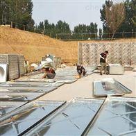 地埋式BDF消防水箱一体化泵站