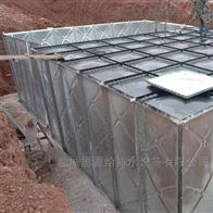 地埋水箱成都BDF地理式消防水箱