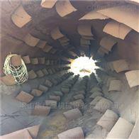 3.2乘25米二手滚筒刮板干燥机-2.4乘20米