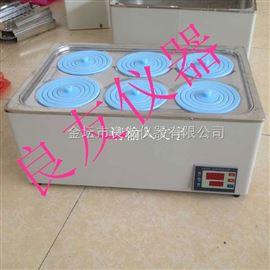 HH-6电子恒温水浴锅