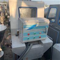 多种回收二手切片机 盐水注射机