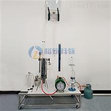 GZGE009气体燃烧热值测试装置
