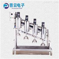 PY-Y818纸浆标准鲍尔纤维筛分仪