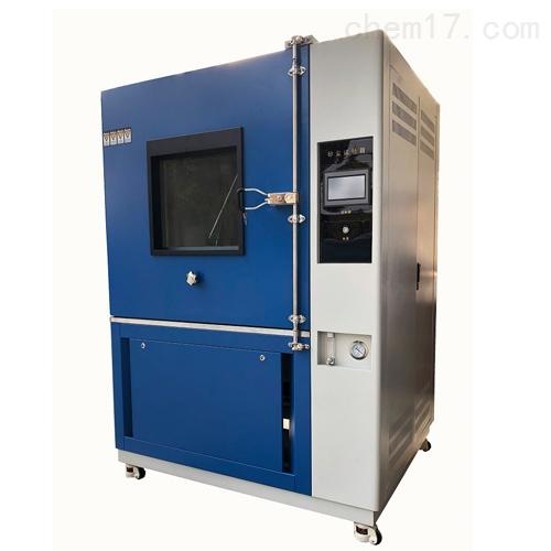 SC-015大型防尘试验设备