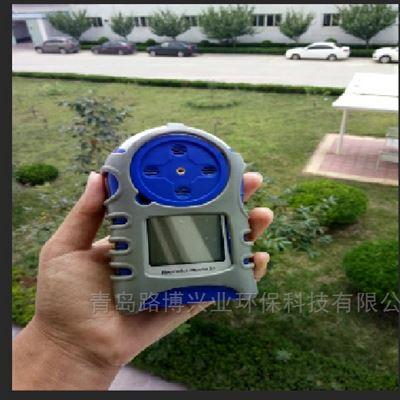 单一/复合气体检测仪