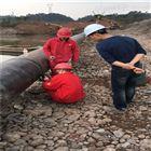 沉管供水管道安裝