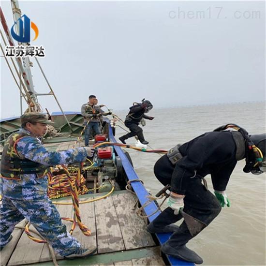 丽江市沉管施工公司(创建精品工程)