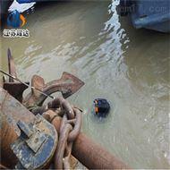 天水市水下管道安装公司