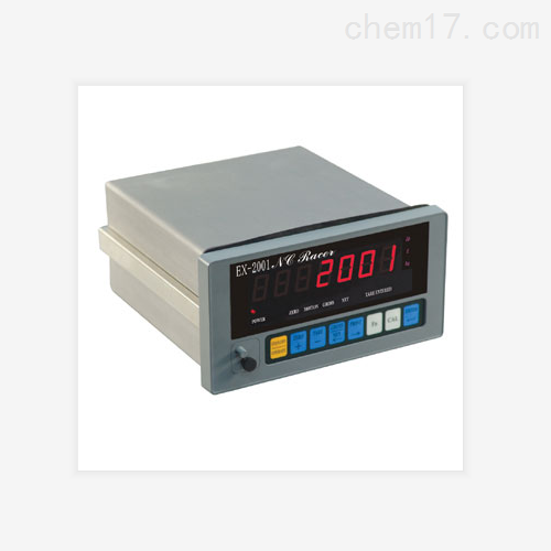 英展EX-2001输出控制仪表 电子秤显示器
