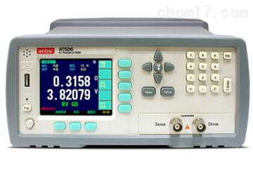 AT526B交流低电阻测试仪