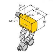 BIM-PST-AP6X-V11磁感应传感器
