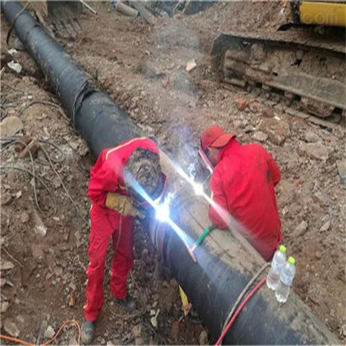 宁德市取水头水下安装公司